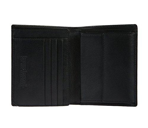 bruno banani Herren Geldbörse Portemonnaie Geldbeutel mit Schlüsselanhänger 2083 - 4