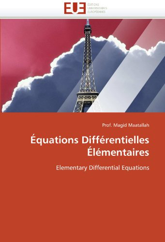 equations-differentielles-elementaires-elementary-differential-equations