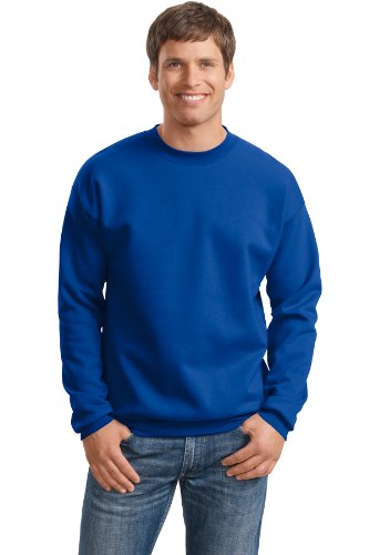 Broken Herz-Symbol auf American Apparel Fine Jersey Shirt Tiefblau