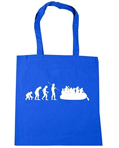 hippowarehouse-rafting-evolution-tote-shopping-gym-beach-bag-42cm-x38cm-10-litres