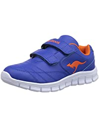 KangaROOS BlueRun 2081 Jungen Sneakers