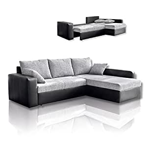 roller wohnlandschaft viper couch sofa k che haushalt. Black Bedroom Furniture Sets. Home Design Ideas