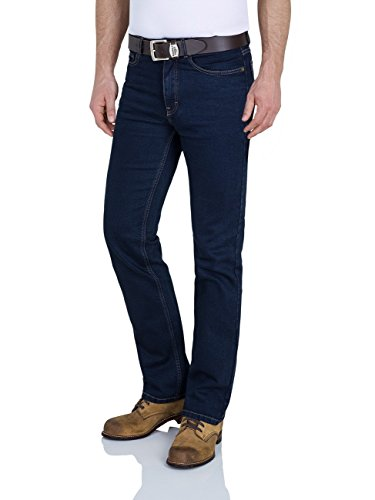 Paddocks Stretch Jeans Ranger 253.606.4701 blue black, Weite / Länge:31 / 32