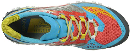 La Sportiva Bushido Women's Trail Laufschuhe - AW16 Blau