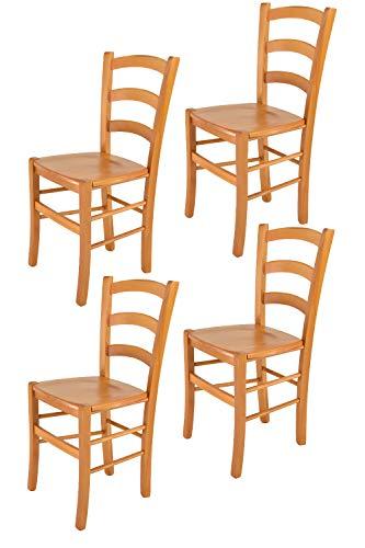 Tommychairs sillas Design - Set 4 sillas Modelo Venice