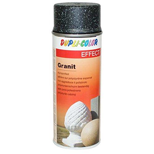 Preisvergleich Produktbild Dupli-Color 607837 Granit black 400 ml