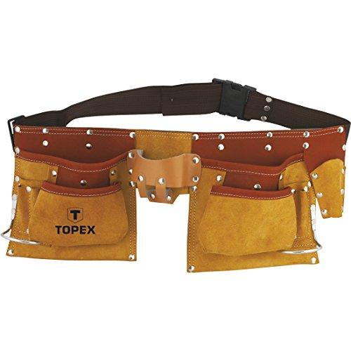 TOPEX 79R405 - CINTURON PARA HERRAMIENTAS