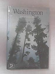 Washington: A Bicentennial History by Norman H. Clark (1976-04-01)