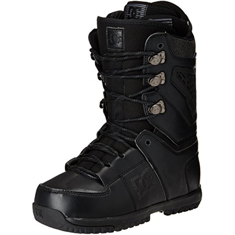 B01c6587aq Chaussures de pour snowboard 5Noir HommeEur45 Lynx yY7f6gb