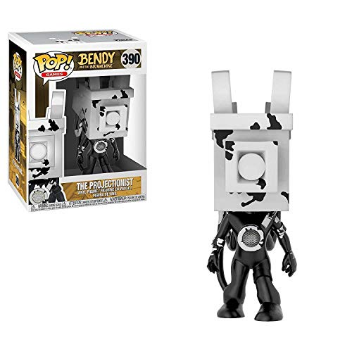 Funko 30622 POP Vinyl, Multi Colour, Standard