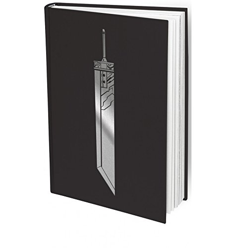 Livre Final Fantasy VII First Print collector avec lithographie