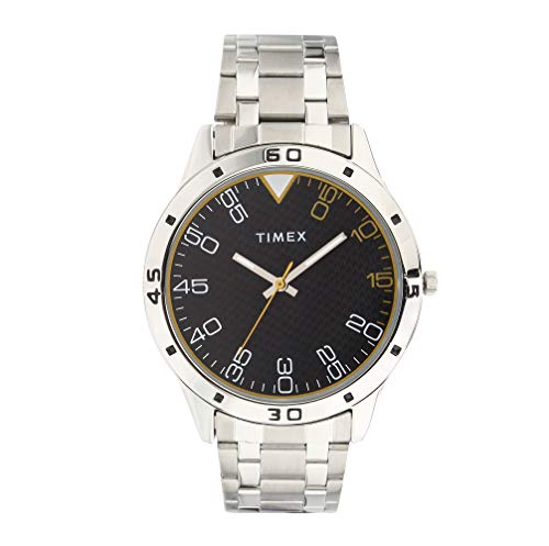 Timex Multi-Color Dial Analogue Men's watch-TW000CP24