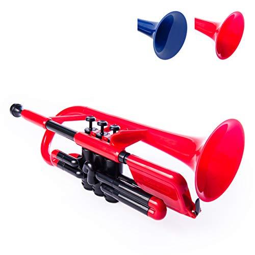 Imagen de Trompeta de Plástico Pcornet por menos de 95 euros.