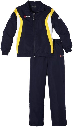 lotto-sport-tuta-bambino-suit-stars-mi-jr-blu-navy-yellow-wht-xxs