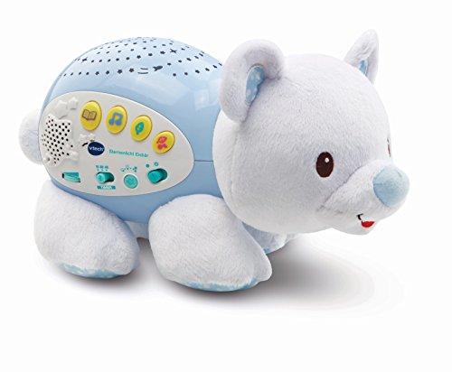 Preisvergleich Produktbild VTech Baby 80-506904 - Sternenlicht Eisbär