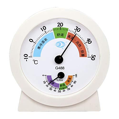 Haushalts-Innenthermometer-nasses Thermometer-hohes Präzisions-Desktop-Hängen - Hängen Galileo-thermometer