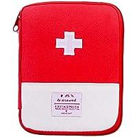 Tragbare Mini Verbandtasche Home Notfall Kit Medizin Aufbewahrungstasche Für Outdoor-Aktivitäten Reisen Camping... preisvergleich bei billige-tabletten.eu