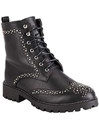 itBotas Para 708516031 Bolsos Y ZapatosZapatos Mujer Amazon E2bHWYeDI9
