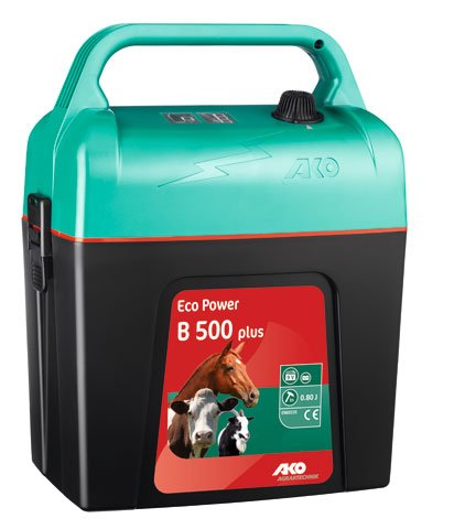 AKO Eco Power B 500 plus, Stromgerät, Batteriegerät, 372030