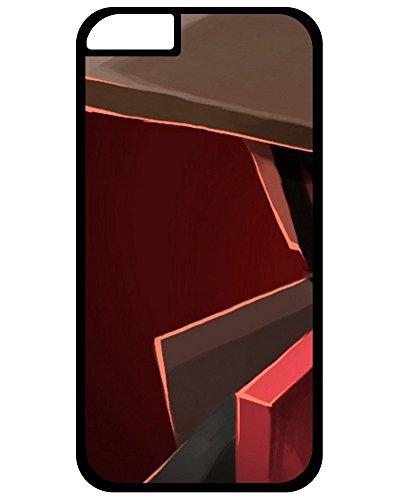 Amy nightwing Jeu de Shop Coque rigide ultra slim fit pour Team Fortress 2Étui pour téléphone iPhone 6/iPhone 6S 9058653zb696630266i6