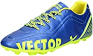 Vector X Edge, Men's Soccer Shoes, Multicolour