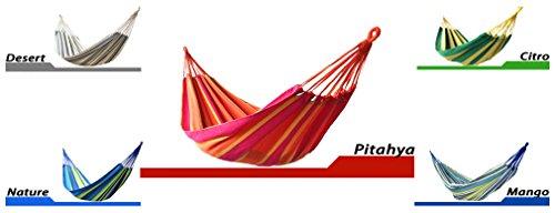 Beach & Pool HD4, duo Hängematte , Farbe: Pitahya …