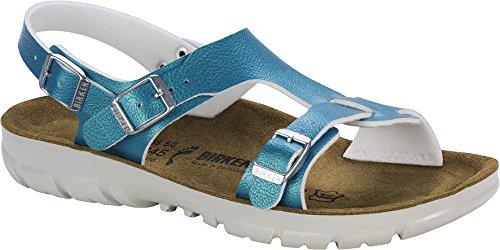 BIRKENSTOCK SARAGOSSA Schuhe Sandalen Turquoise