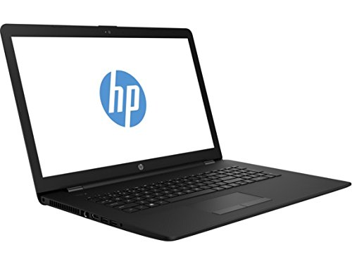 HP 255 G6 - Ordenador portátil 15.6' HD (AMD E2-9000, 4GB RAM, 500GB HDD, Windows 10), negro - Teclado QWERTY Español