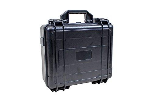 Preisvergleich Produktbild XciteRC 17000052 Spark Outdoor Transportkoffer schwarz für DJI Spark Fly More Combo