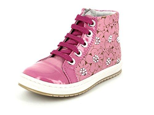 Chérie Kinder Maedchen 2932 Fuxia pink 131032