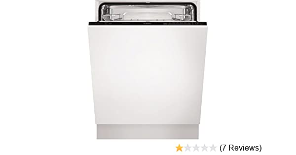 Aeg Kühlschrank Verliert Wasser : Aeg f vi geschirrspüler a amazon elektro großgeräte