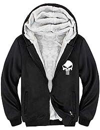 Suchergebnis auf für: Skull Kapuzenpullover