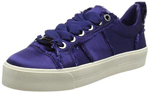 Carvela Latimer Np, Baskets Basse Donna Bleu (bleu)