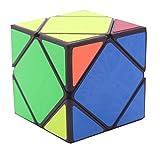 Shengshou Skewb Cube Black Base