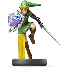 Amiibo Link - Super Smash Bros. series Ver. [Wii U]Amiibo Link - Super Smash Bros. series Ver. [Wii U] [Japanische Importspiele]
