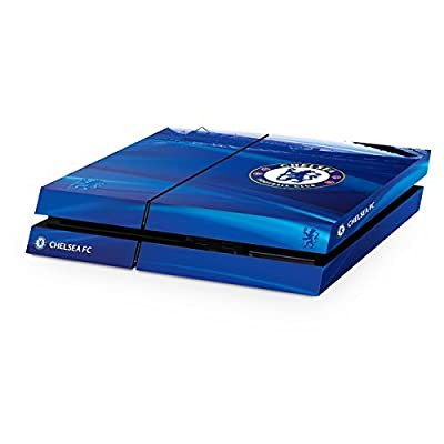 Chelsea FC PlayStation 4 Console Skin by InToro
