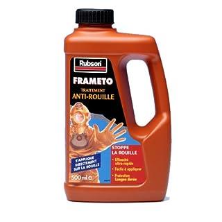 Rubson Frameto Rostschutzmittel, 500-ml-Flasche