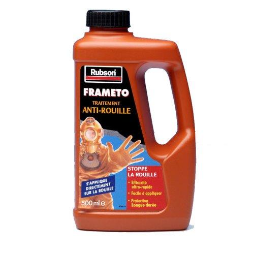 Rubson Frameto - Tratamiento antioxidante (500 ml)