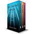 The Course in Manifesting 3 Book Box Set: (Becoming Magic, Doing Magic & Advanced Magic)