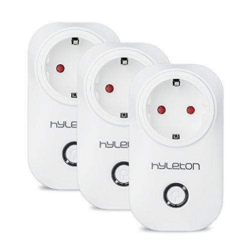 Inteligente WiFi enchufe – hyleton Smart...