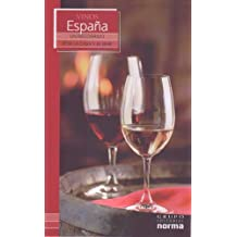Vinos De Espana/ Wines from Spain