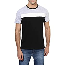 6d52fd08e9b9e2 Ajile By Pantaloons Men T-Shirts & Polos Price List in India 4 July ...