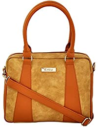 Ericafashion Women's Multi Colour Handbag (ECF-41_Multi)