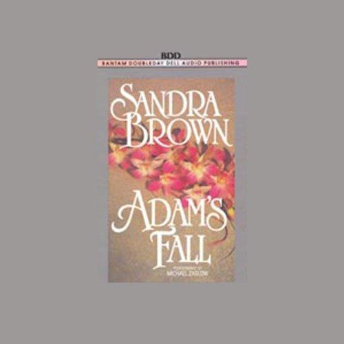 Adam's Fall  Audiolibri