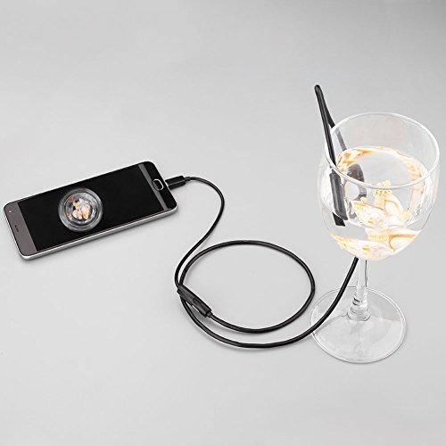 Springdoit-2M-7mm-HD-da-13-megapixel-endoscopio-OTG-per-PCAndroid-fotocamera-endoscopica-per-telefono-cellulare-linea-Snapshot-pulsante-OTG-Cavo