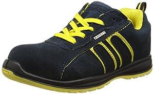 seguridad: Blackrock Hudson Trainer - Zapatillas de seguridad con punta de acero, Unisex Ad...