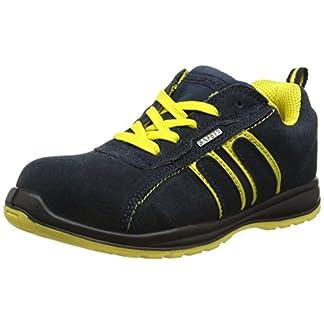 Blackrock Hudson Trainer – Zapatillas de seguridad con punta de acero, Unisex Adulto