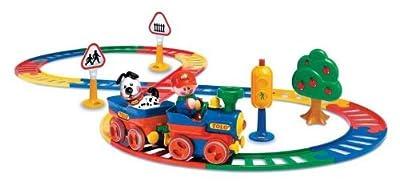 Tolo - Vehículo de juguete de TOLO