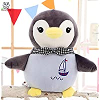 SCOOBA Kid's Favourite Penguin Soft Toy |Perfect Gift for Kids 30cm