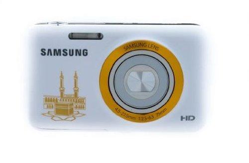 Samsung ES99 Camera white
